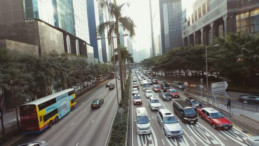 Wan Chai, Hong Kong 2015. One week before I leave. Time fliessss!