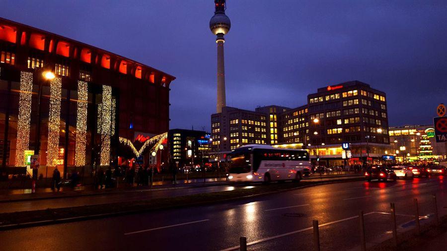 Berlin-Alexa-Fernsehturm-16:30 Hanging Out- Taking Photos Check This Out-BERLIN;) -Hello World Enjoying Life- Relaxing First Eyeem Photo