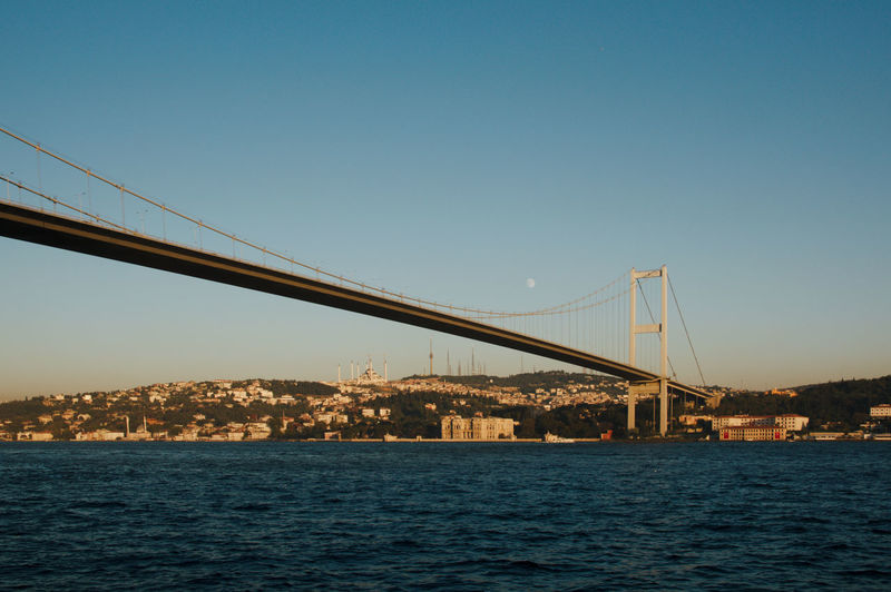 Istanbul from