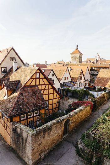 Rothenburg ob der Trauber Beautifulcities Weroamgermany Visitbavaria Rothenburg Mittelfranken Citygrammers Bayern_vision Aroundtheworld Ig_deutschland Explore Germanytourism Deutschlandpix Canondeutschland Bestgermanypics Monuments MeinDeutschland Meinbayern Wirfeiernbayern Loves_united_germany Auszeitinbayern Visitfranconia Bayern_offiziell Ig_europe Germanvision Architecture Outdoors Travel Destinations