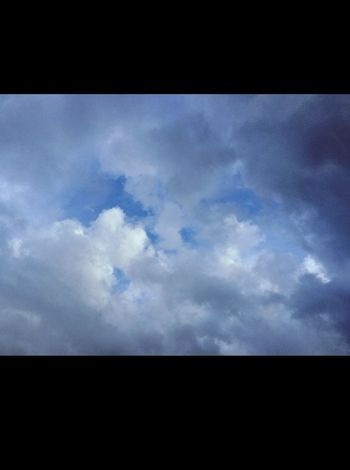 Sky Cloud And Sky Taking Photos