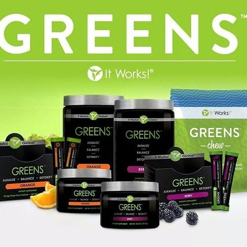 These products are amazing! Sign up as a loyalty customer today! Dm me or hit me up on my Facebook link so that I may better direct you to my link! Detox Alkalize Greens Powder chews bars drinks pills itworks itworksglobal