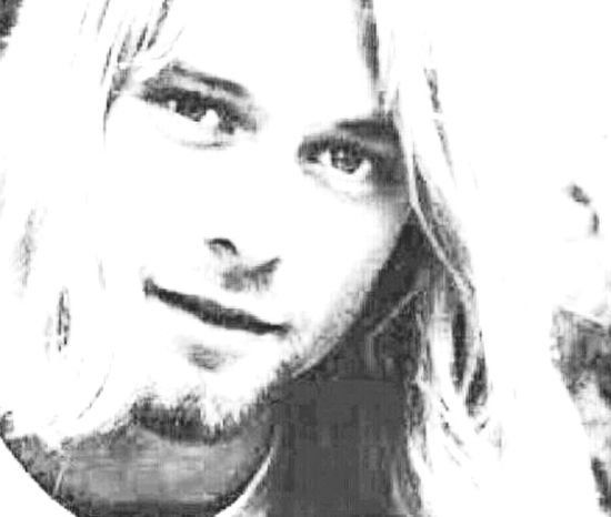 Heaven is a better place with him Kurtcobain Happybirthdaykurtcobain Hello World