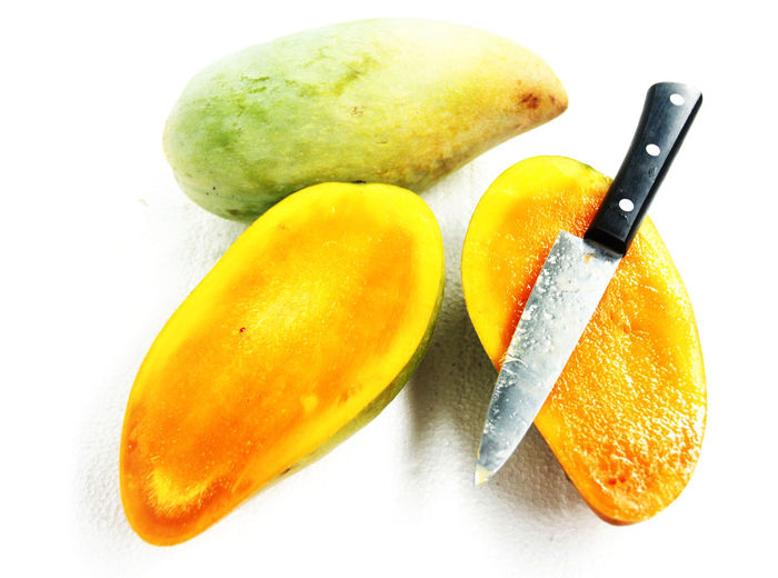 Asian fruit,