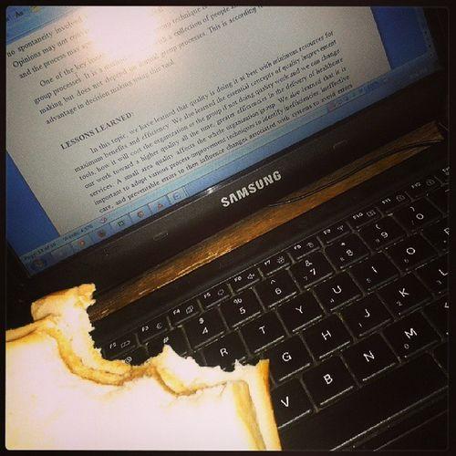 ki gngutOm q himu xng gerOn.. hahah GerOn Requirement Pan Peanutbutter snaCk :)
