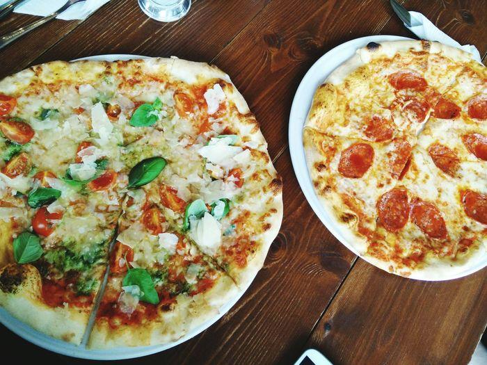 Warsaw Food Foodporn Pizza