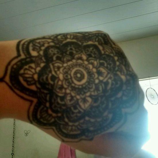 Art, Drawing, Creativity Art Hands On Tatoo