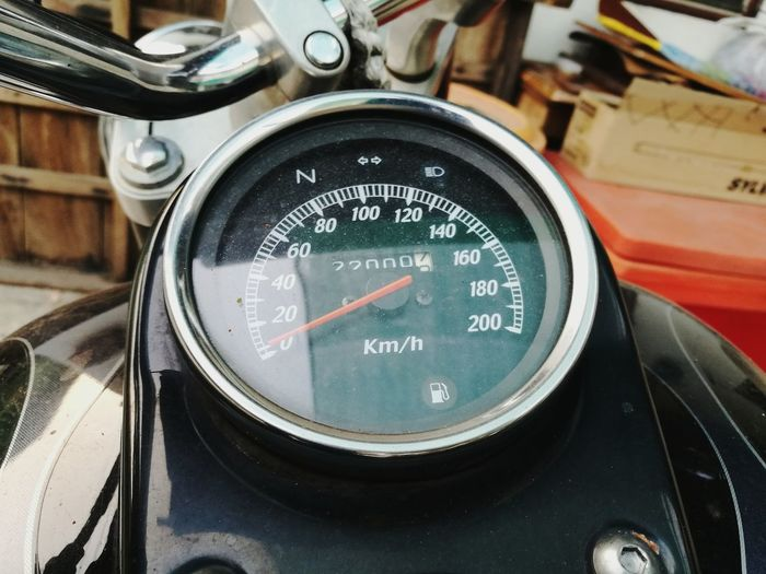 bicycle Bicycle Drive No People Color Classic Outside Day Gauge Speedometer Old-fashioned Car Retro Styled Close-up