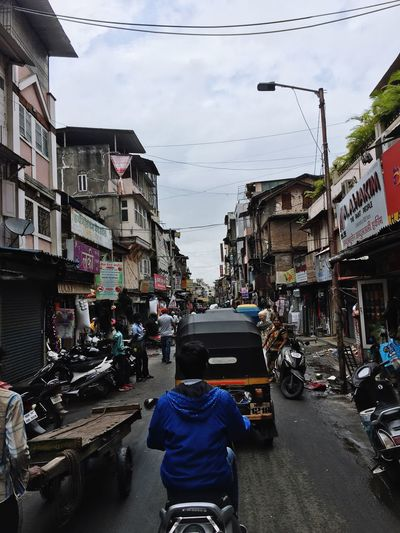 Pune Street