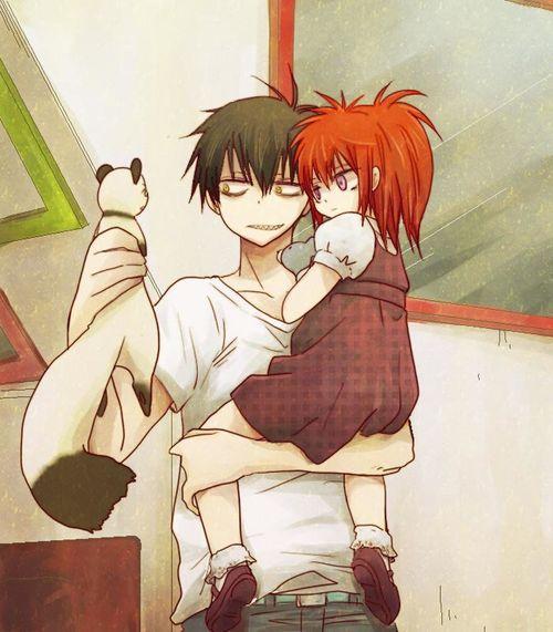 Reading Manga Anime Watching Anime