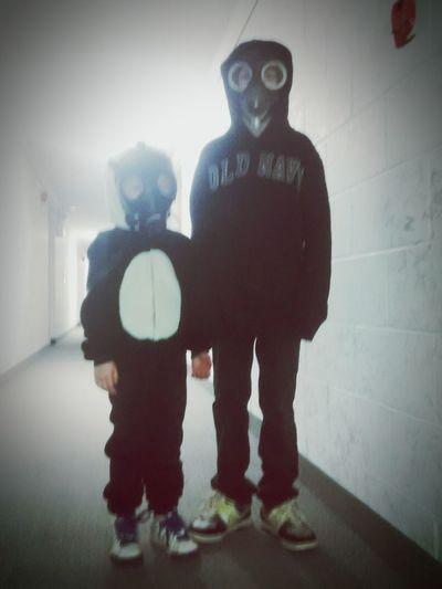 Dystopian Looking Down Gas Masks Vintage Stuff Kidz_shots The Past Fictional Character Fictitious