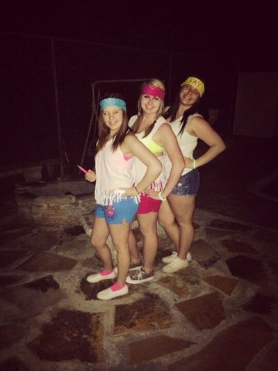 Party Last Night