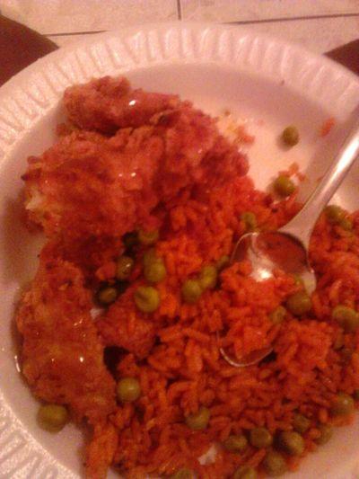Dinner For Tonite