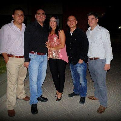 Bellos chicos Call Yosoycomercial Fiestainter
