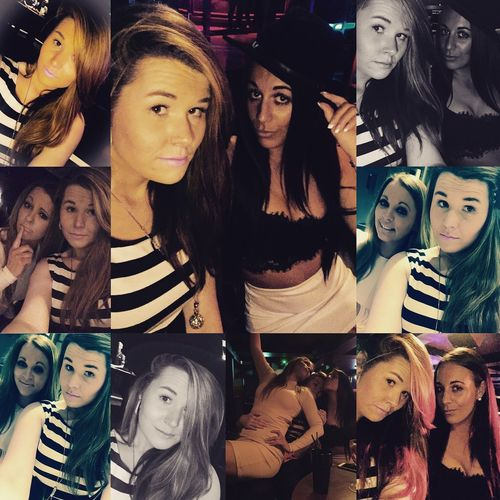 Girl Power love These's two best friend ever xxxx True Friends Will Always Be By Your Side, Love Frienship Best Friends