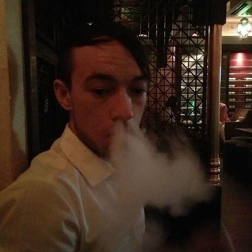 Smoky boyfriend Shisha Alhambra LKF Smoking Iwilldie Butsowillhe