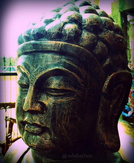 Buddha Eye4photography  Florida Art Statue Religious  Meditation Buddhism Still Life Calm