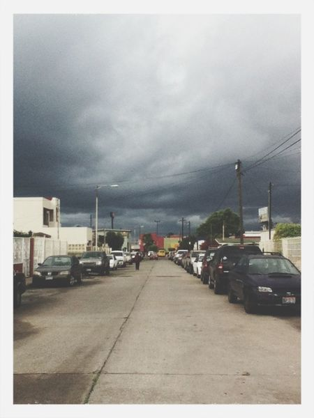 Storm Cloudy Getting Inspired First Eyeem Photo