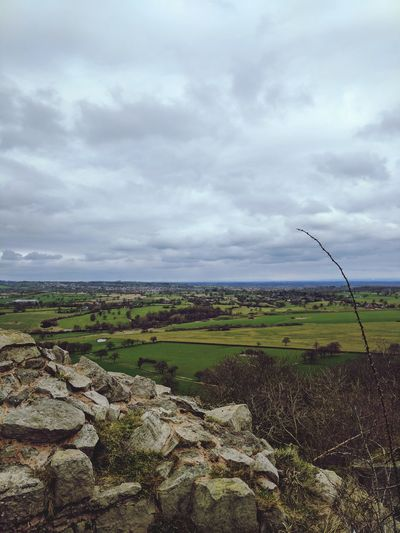 Beeseton Castle top veiw Galaxy s8 shot Castle Countryside Peaceful View Nature Oldbuildings History View From Above Galaxys8 Naturephotography