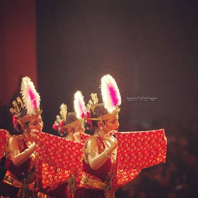 WHY SHE SHY Oyikk Worlddanceday Solovely Instadaily dance indonesia
