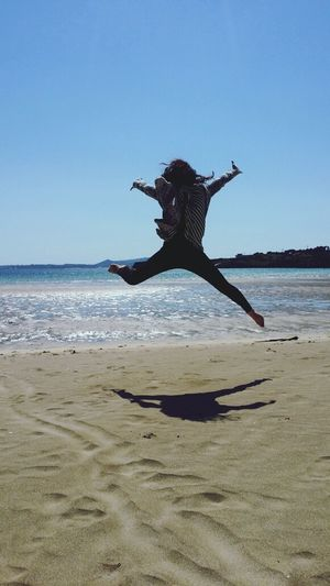 JEJU ISLAND  Jongdal Beach Jump! May #travel