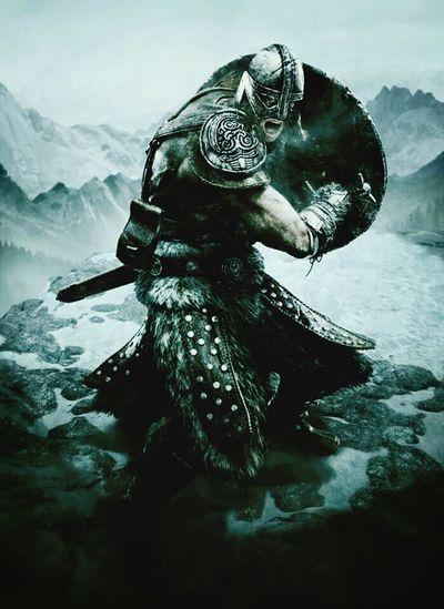 Guardians for Asgard ♡ Asgard Viking