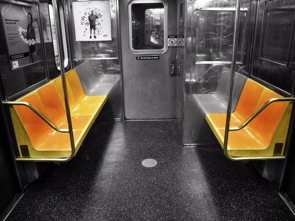 Streetphoto_bw Subway Urban Reflections Urban Geometry Black & White Black And White Blackandwhite Eye4photography  Portrait Of America New York