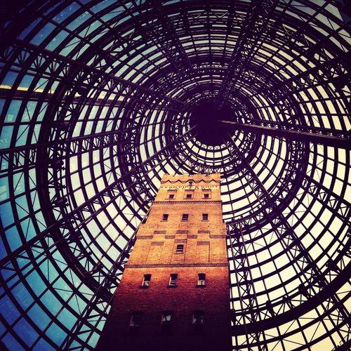 Melbourne!