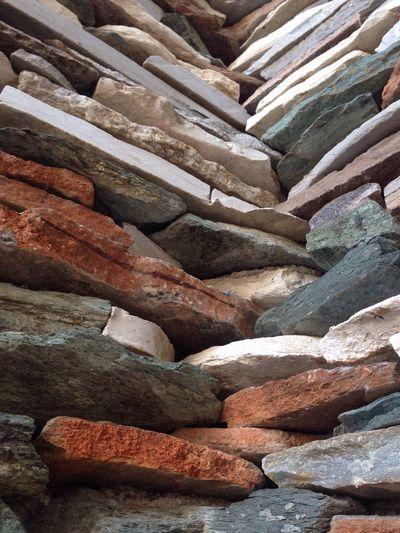 Rocks Wall Texture Gray Today's Shoot