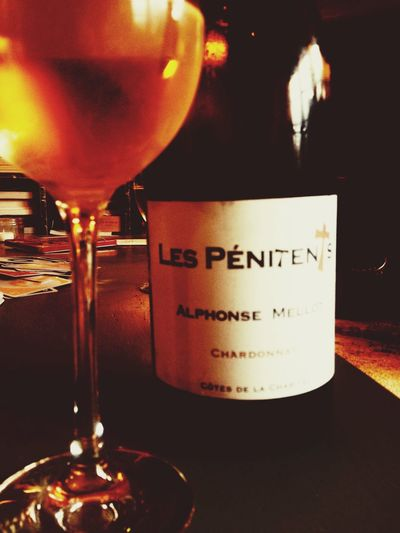 Alcohol Wine Frenchie Classy