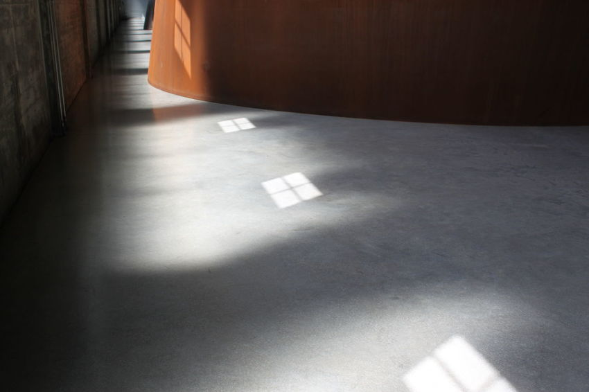 Day DIA:Museum Indoors  No People Shadows & Lights The Way Forward
