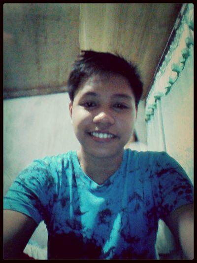 Evening :)