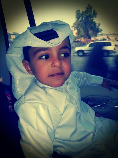 Eid Mubarak =)