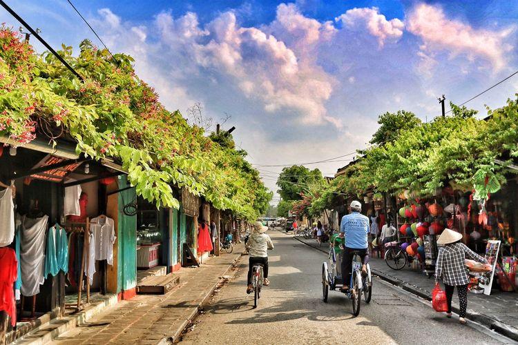 베트남 시장 007