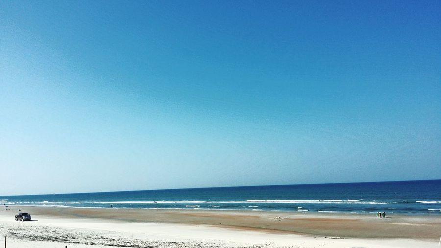 Protecting Where We Play Beach Daytona Beach Drive On Beach Enjoying Life Beautiful View Relaxing Summer