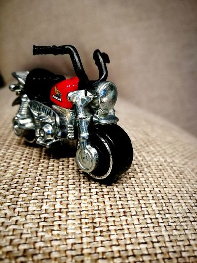 Pattern Close-up Indoors  Toyphotography Miniture Bike Little Things Honda Motorcycle