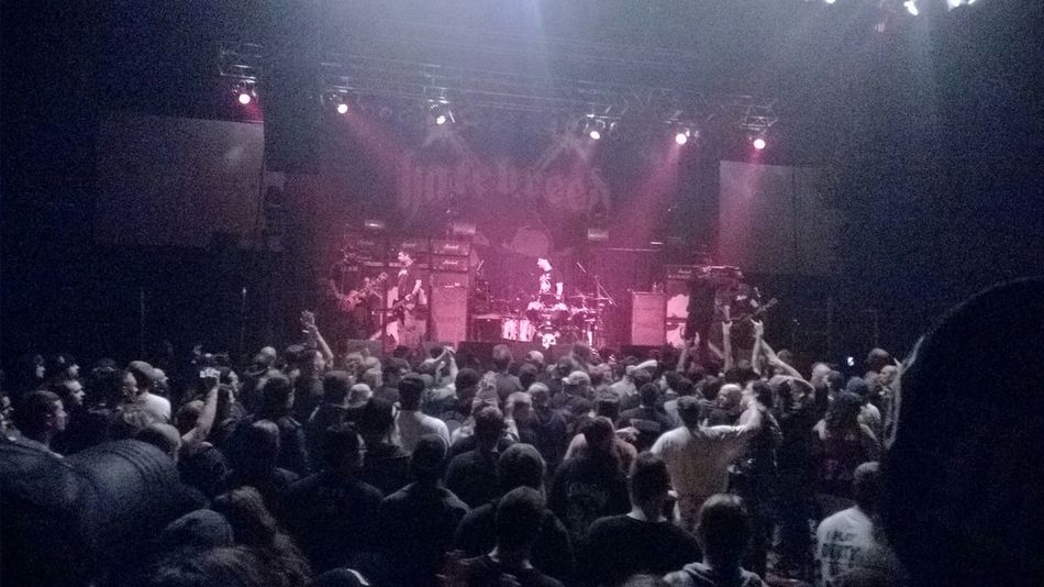 Hatebreed Rock'n'Roll Heavymetal Live Music Concert Theknittingfactory