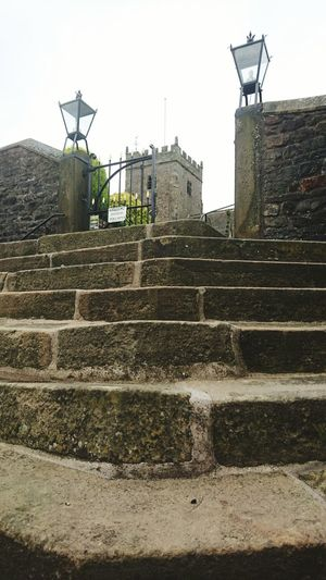 Steps Church Ecclesiastic Clerical Village Life Countryside Rural Scene Stone Going Up Divine Hello World Check This Out Taking Photos Chipping,