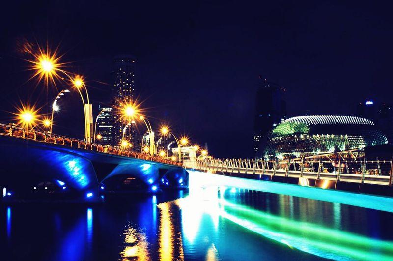 Singapore Merlion Good Place To Visit