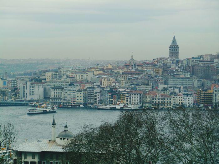 Istanbul Travel Hello World Taking Photos The Traveler - 2015 EyeEm Awards
