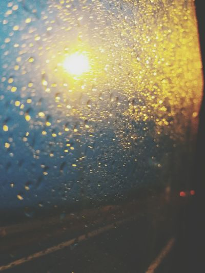 Rain Malaysia Onthewaytokuantan Tb