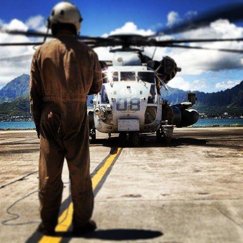 USMC Marines Hmh463 Flightline MCBH CH53E aviation instaaviation