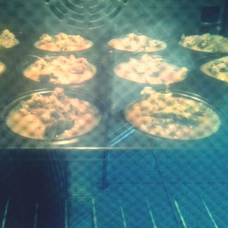 Muffins ❤ My GrandMother ❤ Baking Ottolenghi