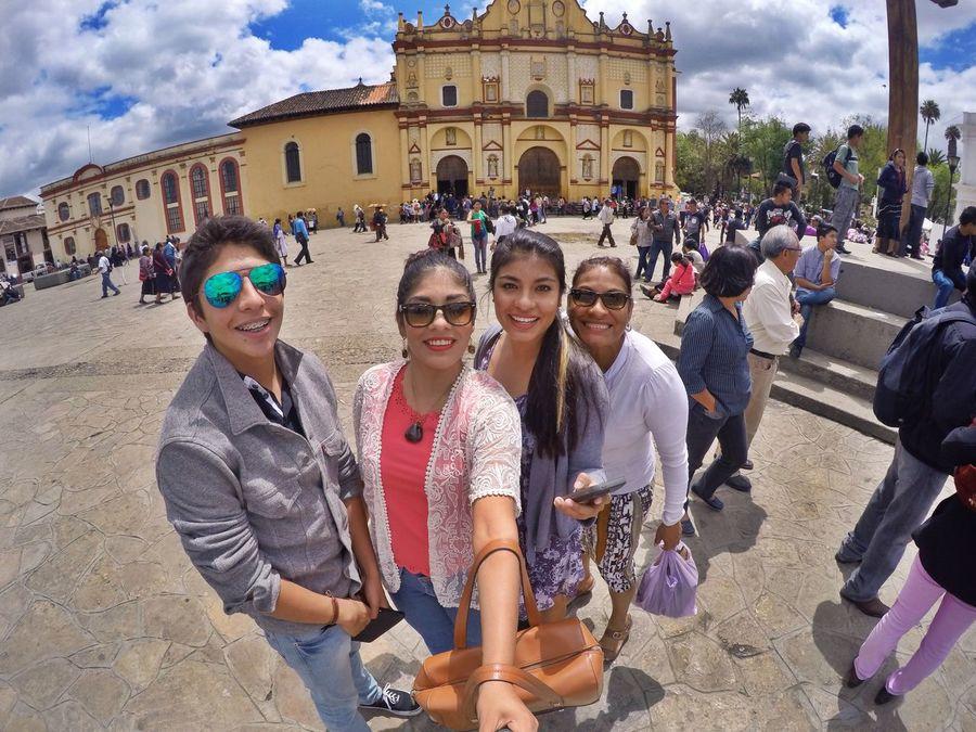 San cristobal Chiapas Chiapas, México Mexico Mexican Family Family❤ Família Traveling Travel Travelling