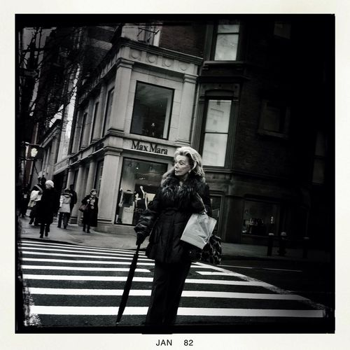streetphotography at Manhattan Streetphotography