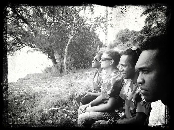 Black & White Enjoying Life Taking Photos Free Time