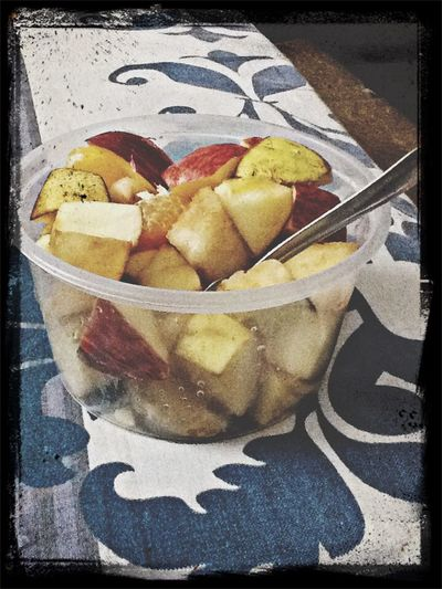 Eating Healthy First Eyeem Photo