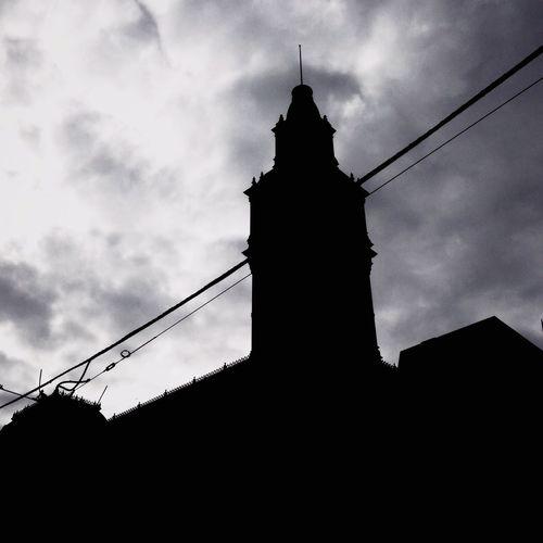Shadows of architecture Melbourne Exploring High Life Beautiful Surroundings Mariogordon