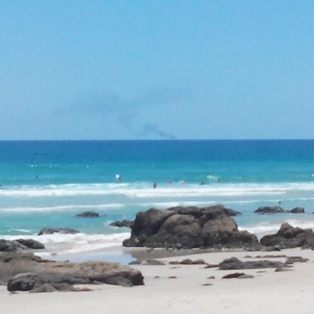 A boat on fire off the coast at Kirra. Coolyrockson Cars Custom GoldCoast Kirra Coolangatta Holiday Vacation Beach Surf Ilovegoldcoast Southerngoldcoast Forgottenparadise Petes2506 Art Nikon Photography Surfing Beach Skydive Surfing Swell Swellfestival
