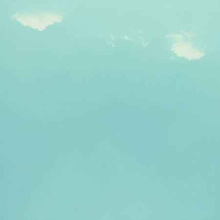 Upside down. VSCO Vscocam Minimal Minimalism Candyminimal Blue Minimalist Sky Minimalmood Clouds